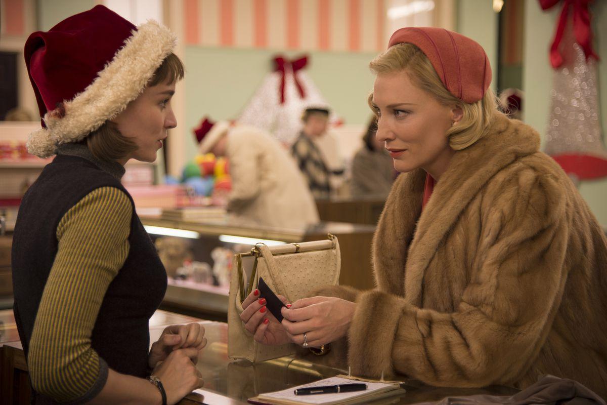 lesbische films en series op Netflix