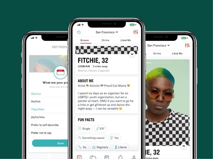 beste dating apps voor vrouwen die van vrouwen houden